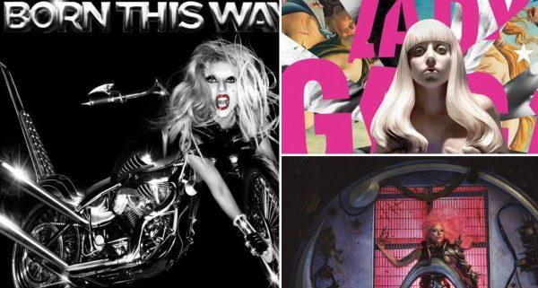 Lady Gaga Debutto Mondiale