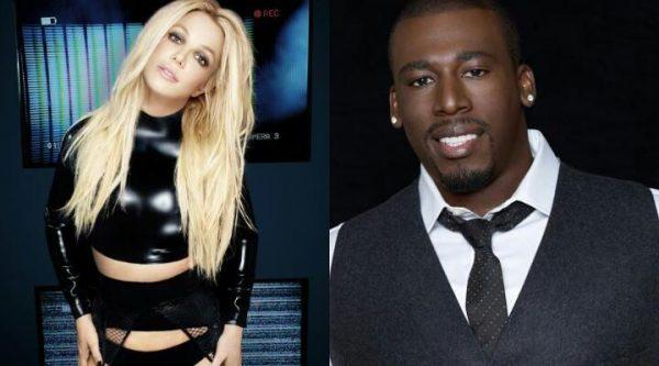 Britney And Danja