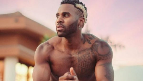 jason derulo savage love