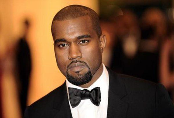 Kanye West Election