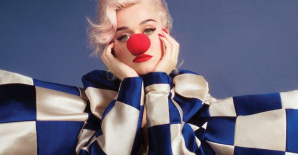 Katy Perry Smile Nuova Canzone