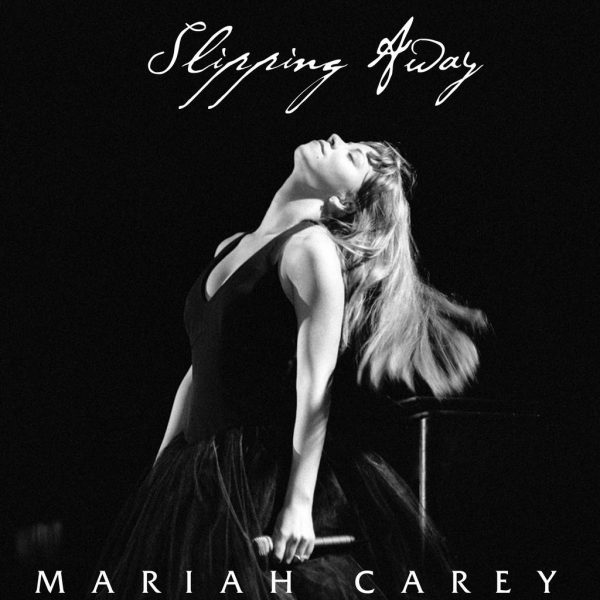 Mariah Carey Slipping Away By Mariahcareyfan Dcbwp Fullview