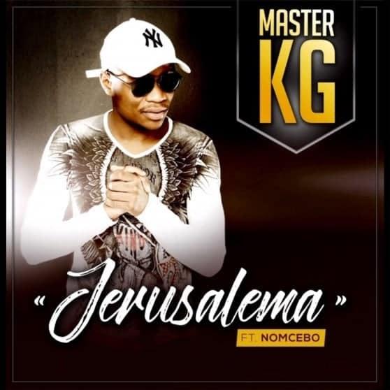 master kg jerusalema