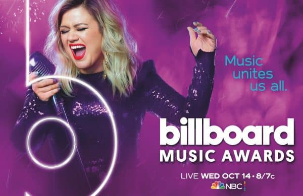 Billboard Music Awards Nominations