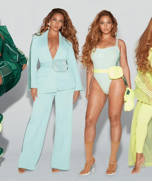 Beyonce Ivy Park Adidas Drip 2 5