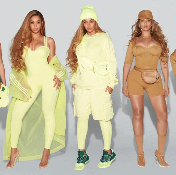 Beyonce Ivy Park Adidas Drip 2 6