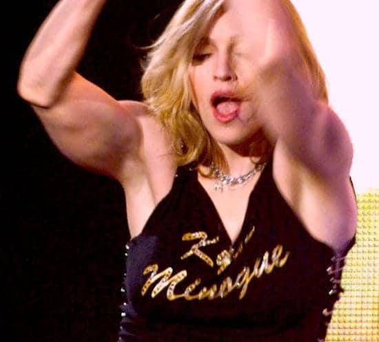 Kylie Madonna