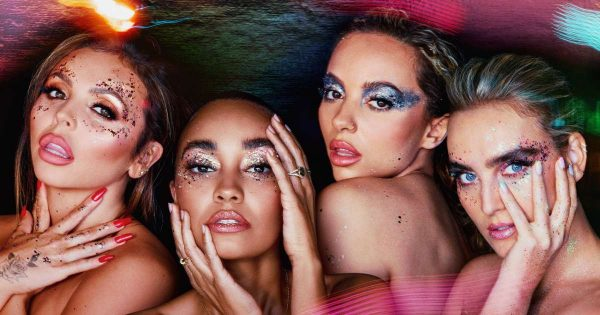 Little Mix Happiness