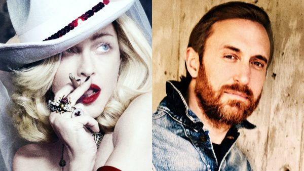 Madonna Guetta Astrologia