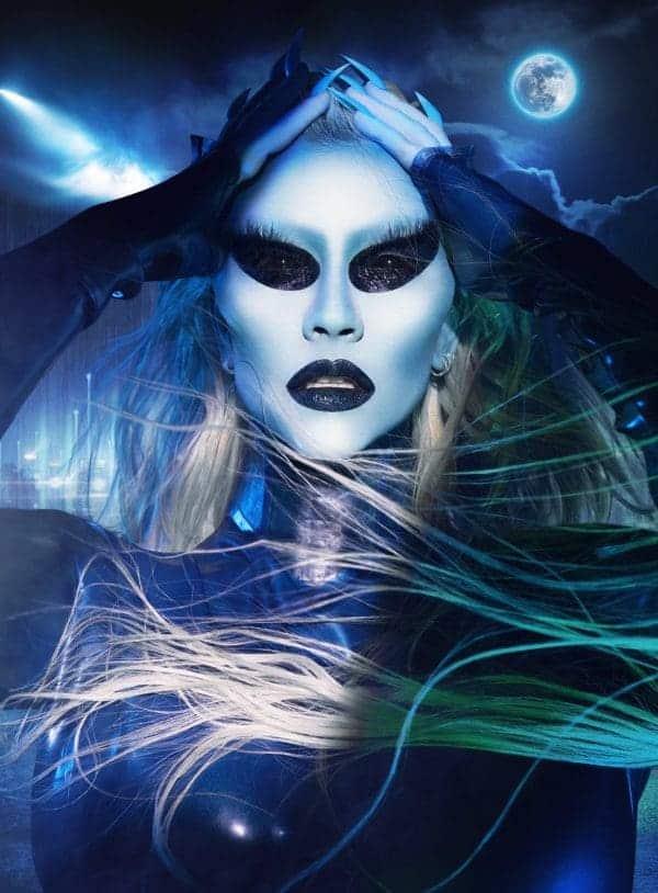 Aguilera Halloween