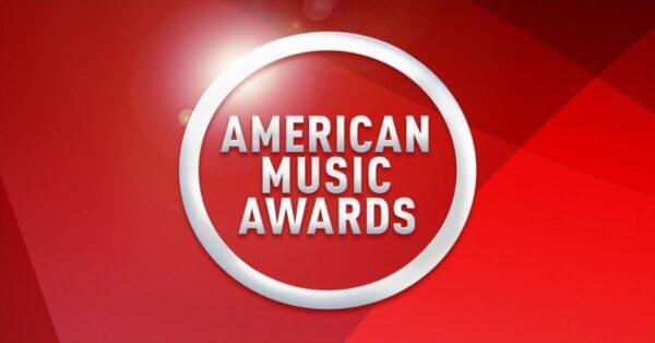 american music awards performance