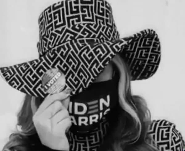 Beyonce Texas