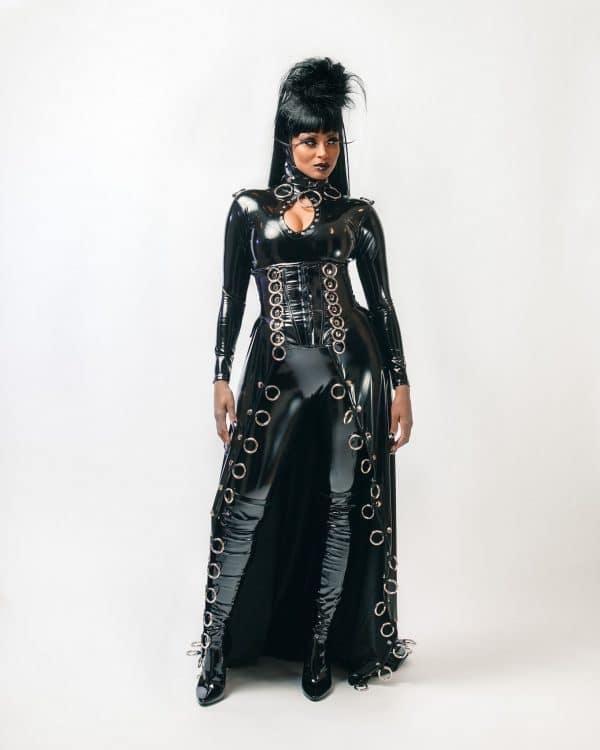 Ciara Halloween