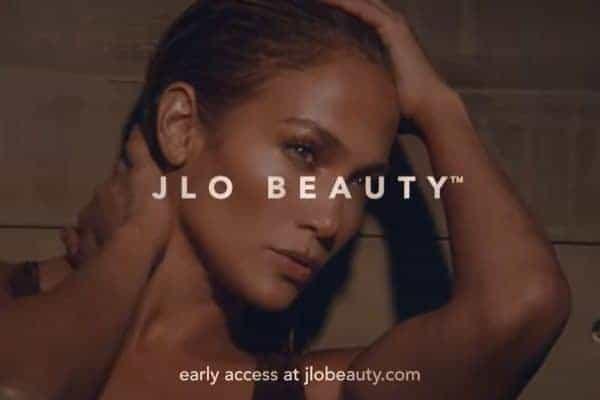 jlo beauty