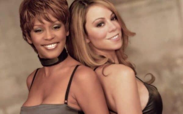Whitney Mariah Stima