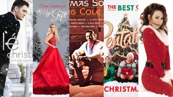 Album Natale Piu Venduti