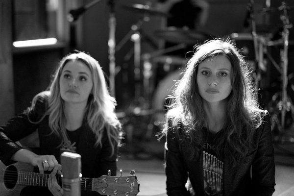 aly and aj potential breakup song