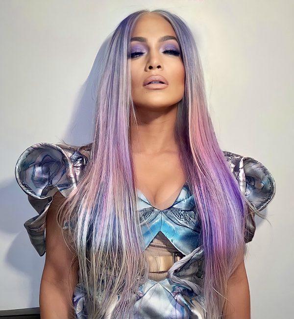 Jennifer Lopez Come Lady Gaga