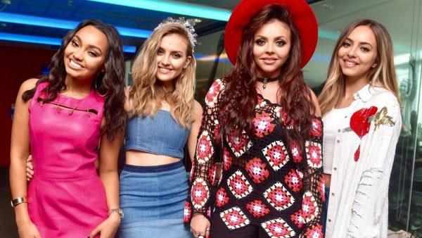 Little Mix, Jesy Nelson lascia la girl band