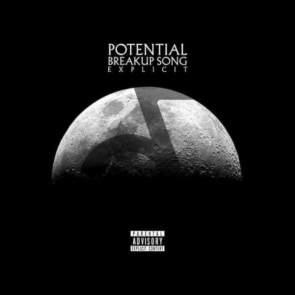Potential Breakup Song Explicit