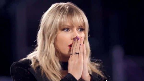 Taylor Swift Ripudiata Dalla Musica Country