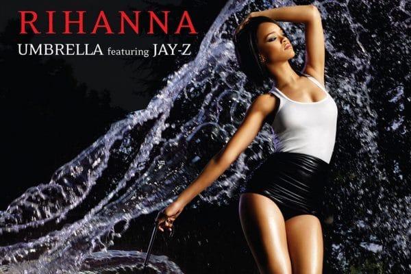 Traduzione e testo di Umbrella di Rihanna con Jay-Z