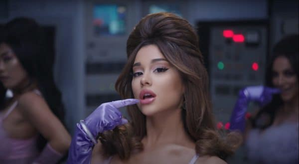 34+35 Remix Ariana Grande Doja Cat Megan Thee Stallion