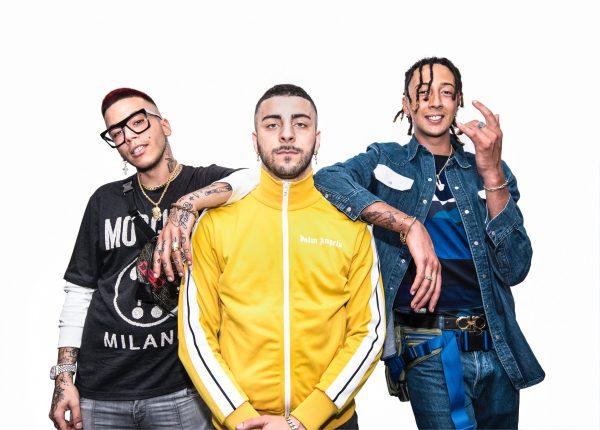 album più venduti italia