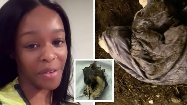 Azealia Banks Gatto Morto Cuoce