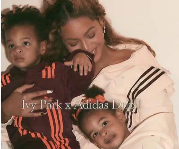 Beyonce Gemelli