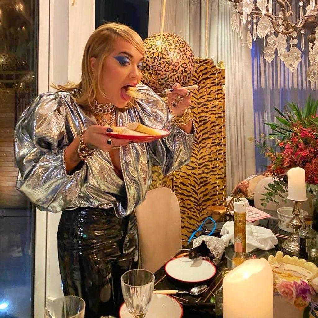 Rita Ora Flop