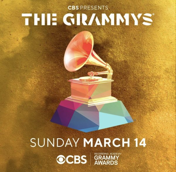 Covid Grammy