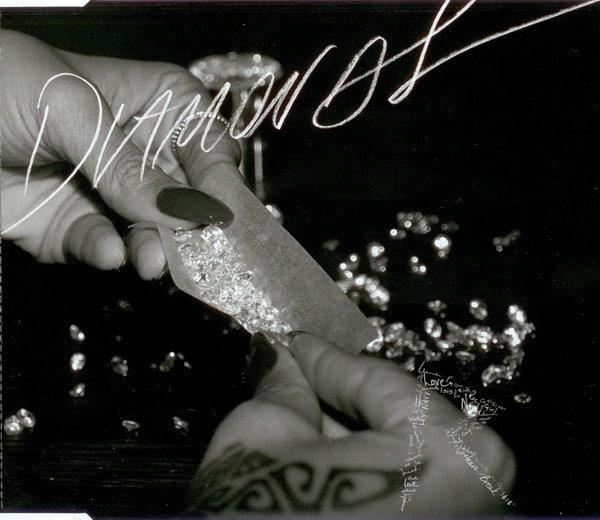 Traduzione Diamonds Rihanna