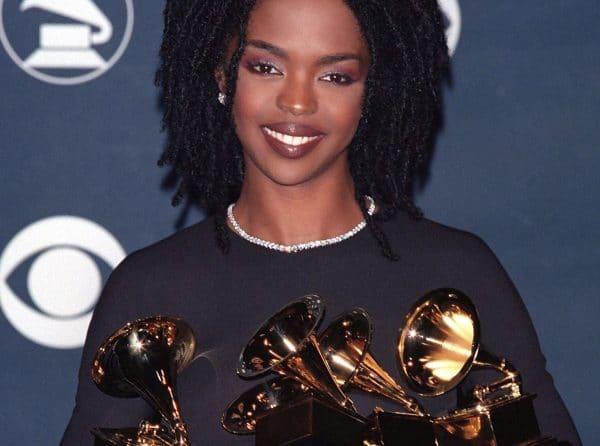 Lauryn Hill parla del secondo album mai pubblicato