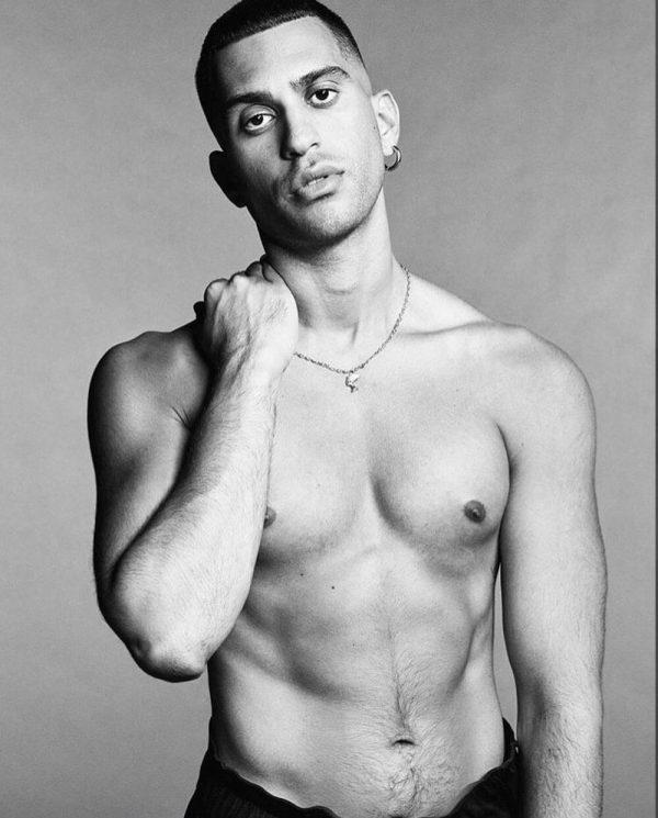 Mahmood Nudo 4