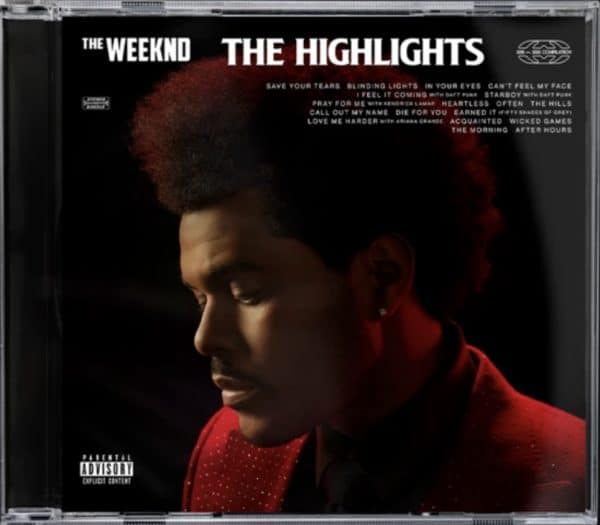 The Highlights The Weeknd Greatest Hits