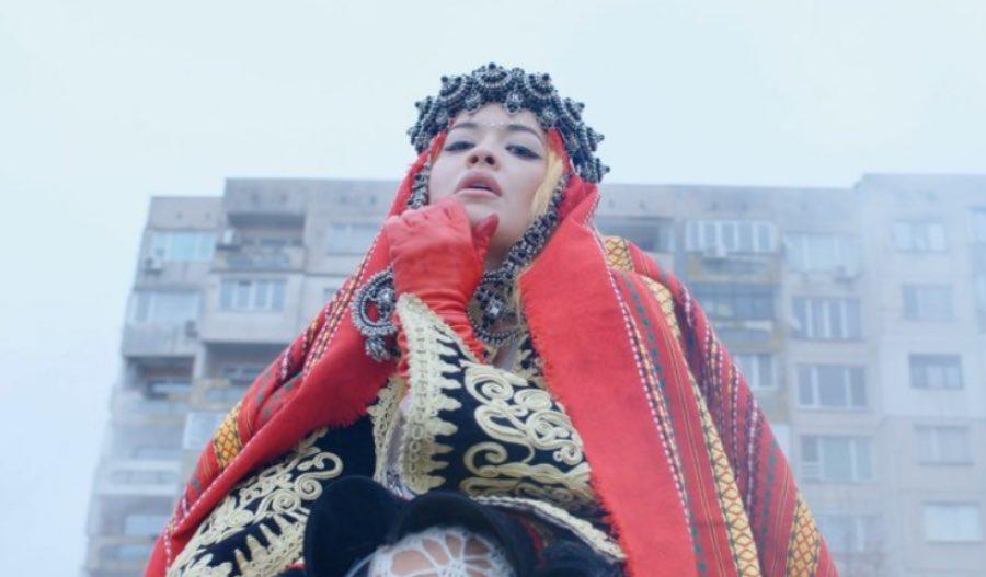 Rita Ora Albanese Bang