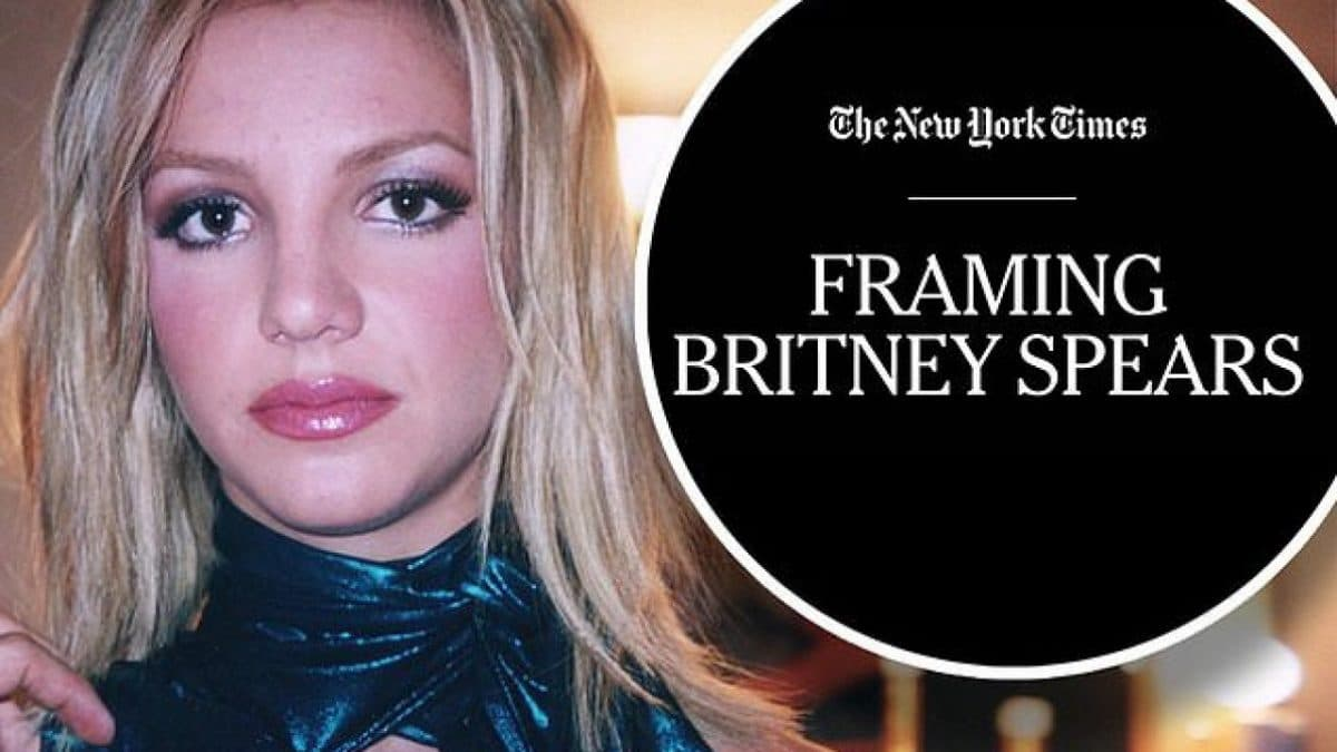 Framing Britney Spears Italiano