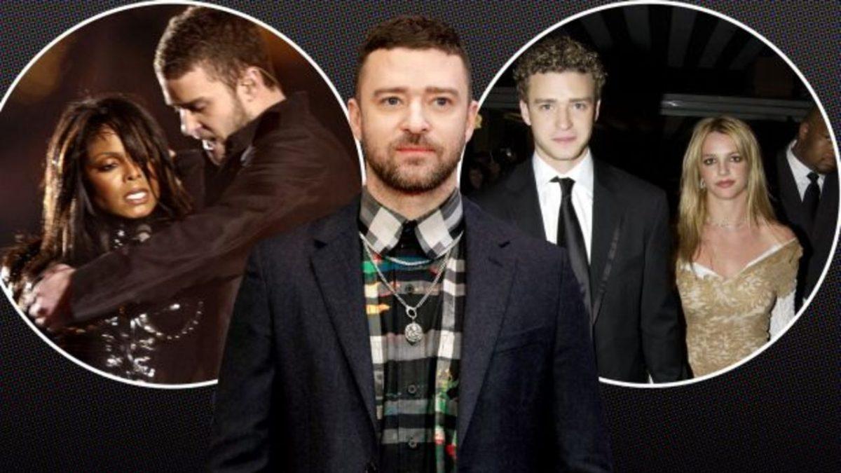 Justin Timberlake Scuse 3
