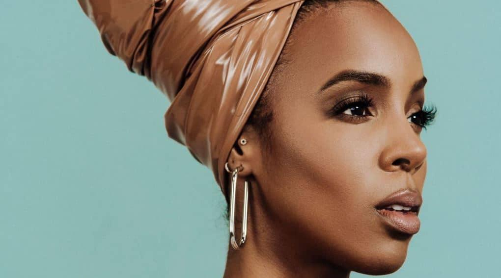 Kelly Rowland K nuovo EP