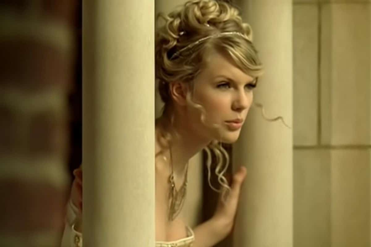 Love Story Taylor Swift Traduzione