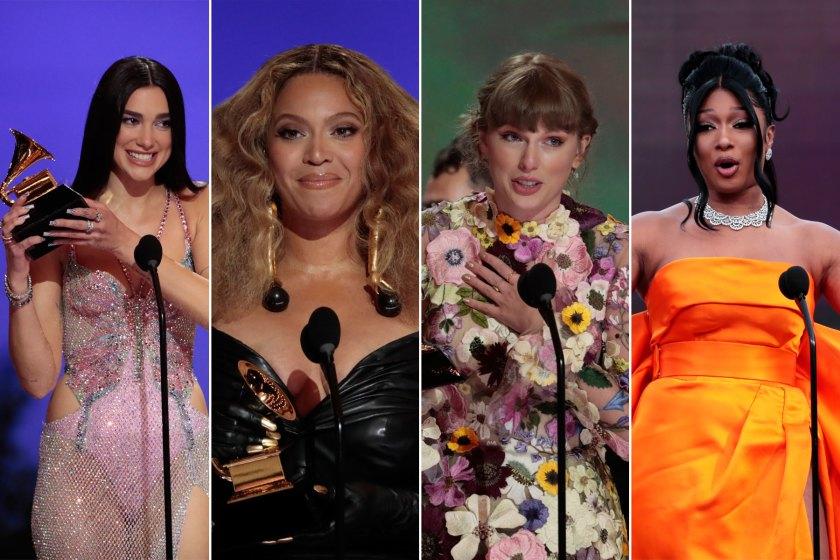 Grammy Awards 2021 flop
