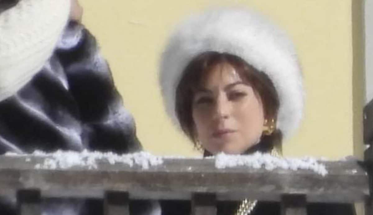 Lady Gaga Gucci Patrizia Reggiani