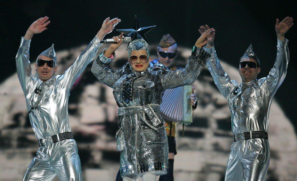 eurovision esibizioni trash divertenti storia
