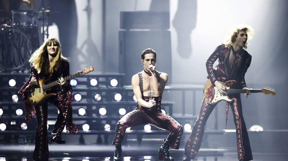 ascolti eurovision