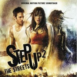 step up 2 colonna sonora