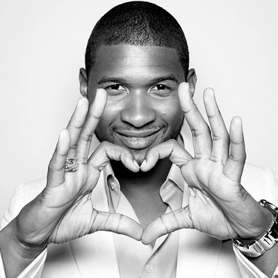 Usher Nuove