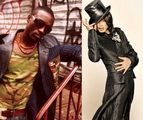 Michael Jackson sta tornando, per ora assieme ad Akon