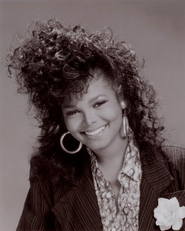 janet2805 Prima o Dopo? Janet Jackson