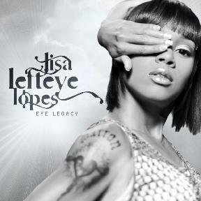 lefteye Lisa Left Eye Lopes feat. Missy Elliot   Lets Just Do It (nuova canzone)